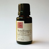 AcneHerbal™ Facial Serum acne, herbal treatment for acne, facial oil for acne, herbs for acne, acneherbal