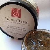 Honey Herb Facial Scrub