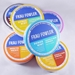 Natural Tooth Powder - NTP-CB