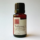 YinHerbal™ Facial Serum anti-aging, herbal treatment for anti-aging, facial oil for dry skin, anti-wrinkle herbs