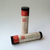 Vegan Herbal Lip Balm (no beeswax)
