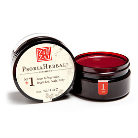 Herbal Psoriasis Ointment