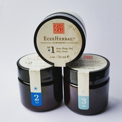 EczeHerbal™ Ointment 3-Pack